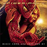 Spider-Man 2: Music from and Inspired by Spider-Man 2