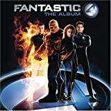 Fantastic Four: The Album