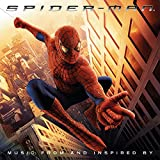 Spider-Man: Music from and Inspired by Spider-Man