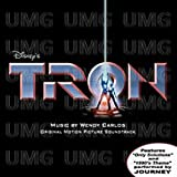 Tron: Original Motion Picture Soundtrack