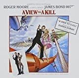 A View to a Kill Original Motion Picture Soundtrack