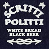 White Bread, Black Beer