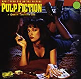 Pulp Fiction: Music from the Motion Picture