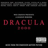 Dracula 2000: Music from the Dimension Motion Picture