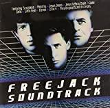 Freejack: Soundtrack