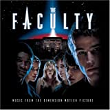 The Faculty: Music from the Dimension Motion Picture