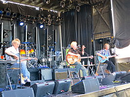 The Strawbs