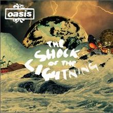 The Shock of the Lightning