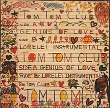 Genius of Love