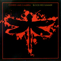 Blood Red Summer