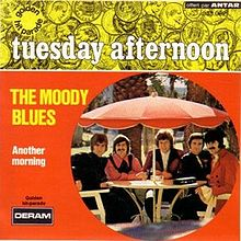 Tuesday Afternoon (Forever Afternoon)