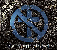 21st Century (Digital Boy)