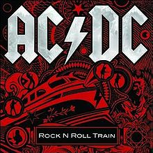 Rock 'n Roll Train