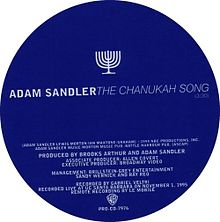 The Chanukah Song