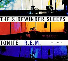 The Sidewinder Sleeps Tonite
