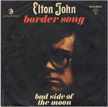 Border Song