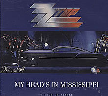 My Head's in Mississippi