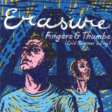 Fingers & Thumbs (Cold Summer's Day)