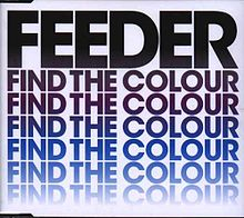 Find the Colour