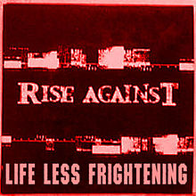 Life Less Frightening