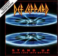 Stand Up (Kick Love into Motion)