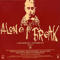 Alone I Break