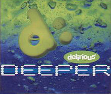 Deeper (EP): Deeper / Summer of Love / Touch / Sanctify [live]