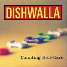 Counting Blue Cars