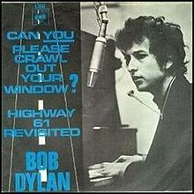 Can You Please Crawl Out Your Window?/Highway 61 Revisited
